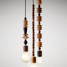 Modern Pendant Lighting by Marz Design