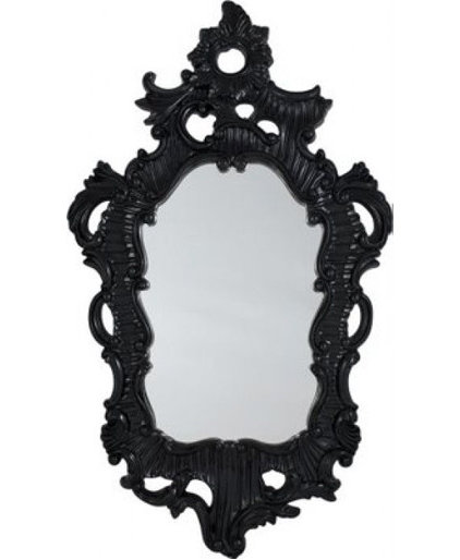 Traditional Mirrors by Inside Avenue