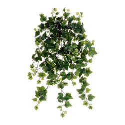 Silk Plants Direct - Silk Plants Direct Ivy Hanging Plant (Pack of 6) - Green - Pack of 6. Silk Plants Direct specializes in manufacturing, design and supply of the most life-like, premium quality artificial plants, trees, flowers, arrangements, topiaries and containers for home, office and commercial use. Our Ivy Hanging Plant includes the following: