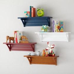 Top Shelf Shelves -