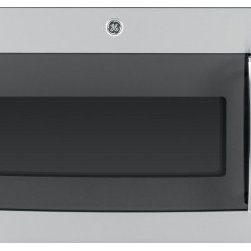 """GE Profile - Advantium Series PSA9120SFSS 30"""" Over-the-Range Microwave Oven With 1.7 Cu. Ft. - This item is for a profile advantium series 30 over-the-range microwave oven This microwave features speedcook technology 120which allows you to enjoy oven-quality results two to four times faster than a conventional oven Halogen Heat which allows yo..."""