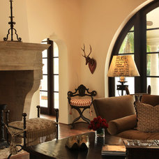 Traditional  by Wendy Black Rodgers Interiors