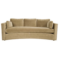 Sofas by Elte