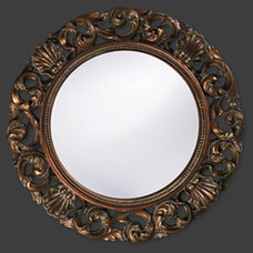 Traditional Mirrors by Macy's