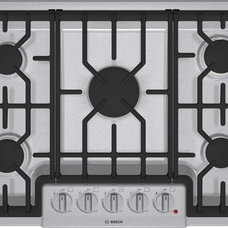 Cooktops by Bosch
