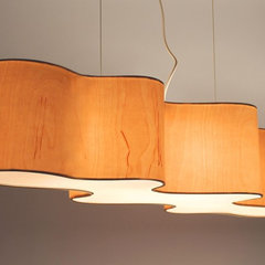 contemporary pendant lighting by MetropolitanDecor.com