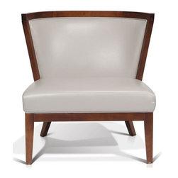 ARTeFAC - Transitional Slipper Chair - Transitional Slipper Chair