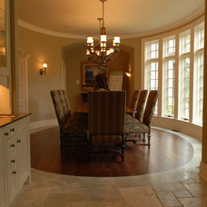 Hardwood Flooring by Signature Innovations LLC