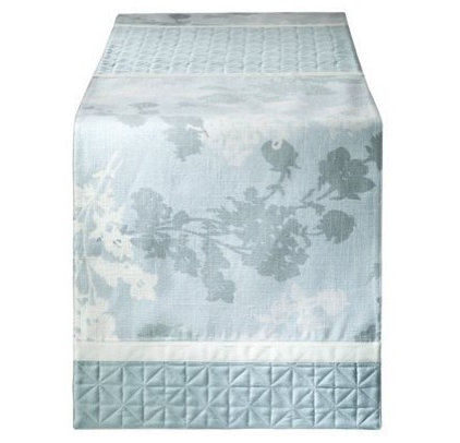modern table linens by Target