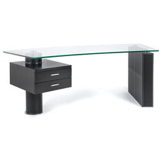 modern desks by ATMOSPHERE INTERIORS