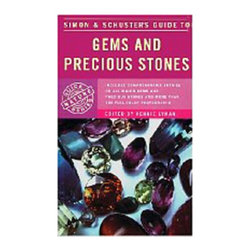 Diamond Pacific - Simon & Schuster's Guide to Gems and Precious Stones Multicolor - 240-301 - Shop for Books from Hayneedle.com! Providing comprehensive entries on all major gems and precious stones the Simon & Schusters Guide to Gems and Precious Stones is an essential guide book for beginners or avid gem collectors. Complete with over 450 full-color photographs. Happy reading!
