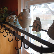 Pot Racks And Accessories by Phoenix Handcraft