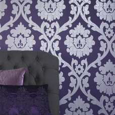 Contemporary Wallpaper by Prime Walls