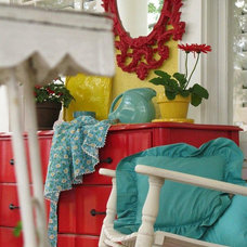 Eclectic  by Dear Daisy Cottage