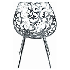 Contemporary Accent Chairs by Made in Design
