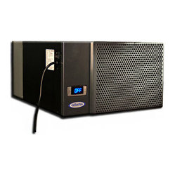 CellarPro - CellarPro 1800XTSX Exterior Grade Wine Cellar Cooling Unit - Don't lose sleep worrying about your wine. This exterior grade unit features adjustable humidity control and maximum cooling power for small  cellars up to 400 cubic feet.