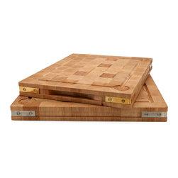 Dash Cutting Board - Sloan Howard