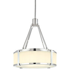 Contemporary Pendant Lighting by Euro Style Lighting