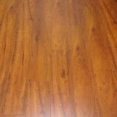 Golden Sappeli - Golden Color - Versatile Laminate Wood Flooring