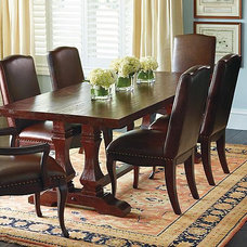 Traditional Dining Tables by FRONTGATE