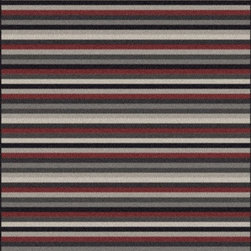 "Dynamic Rugs - Dynamic Rugs Rug, Multi, 7' 10"" x10' 10"" - The Piazza Collection by Dynamic Rugs."