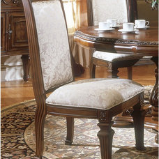 Traditional Dining Chairs by GreatFurnitureDeal