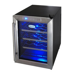 NewAir Wine Cooler 12 Btl AW-121E
