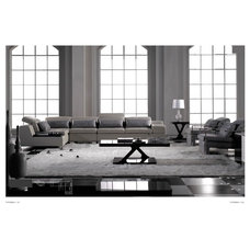 modern sectional sofas by IrisFurniture.com