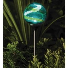 Contemporary Outdoor Lighting by Ethical Superstore