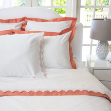 Mediterranean Duvet Covers by Crane & Canopy
