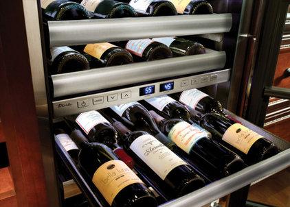 Refrigerators by True Residential