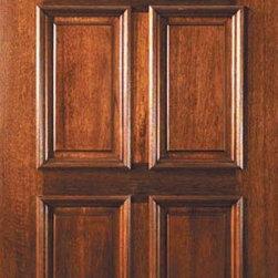 """Slab Front Single Door 80 Mahogany Cameo 4 Panel Fan Lite Glass - SKU#L12525BrandGlassCraftDoor TypeExteriorManufacturer CollectionFan Lite Entry DoorsDoor ModelCameoDoor MaterialWoodWoodgrainMahoganyVeneerPrice975Door Size Options36"""" x 80"""" (3'-0"""" x 6'-8"""")  $0Core TypeDoor StyleDoor Lite StyleFan LiteDoor Panel Style4 PanelHome Style MatchingDoor ConstructionLegacyPrehanging OptionsSlabPrehung ConfigurationSingle DoorDoor Thickness (Inches)1.75Glass Thickness (Inches)Glass TypeTriple GlazedGlass CamingBlackGlass FeaturesTempered , BeveledGlass StyleGlass TextureGlass ObscurityDoor FeaturesDoor ApprovalsWind-load Rated , FSC , TCEQ , AMD , NFRC-IG , IRC , NFRC-Safety GlassDoor FinishesDoor AccessoriesWeight (lbs)248Crating Size25"""" (w)x 108"""" (l)x 52"""" (h)Lead TimeSlab Doors: 7 daysPrehung:14 daysPrefinished, PreHung:21 daysWarrantyOne (1) year limited warranty for all unfinished wood doorsOne (1) year limited warranty for all factory?finished wood doors"""