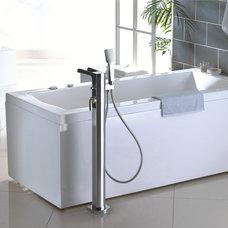 Contemporary Bathroom by Artos