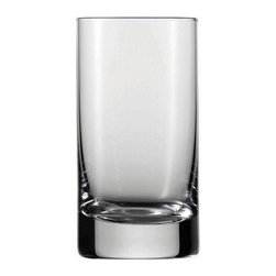Schott Zwiesel - Schott Zwiesel Tritan Paris Highball Glasses - Set of 6 - 0017.813893 - Shop for Drinkware from Hayneedle.com! Whether a party for one or one hundred the Schott Zwiesel Tritan Paris Highball Glasses - Set of 6 has style to spare. Perfectly crafted of high-quality Tritan crystal glass these gorgeous glasses have a lasting elegance. Sparkle comes with ease as these gems are dishwasher-safe.About Fortessa Inc.You have Fortessa Inc. to thank for the crossover of professional tableware to the consumer market. No longer is classic high-quality tableware the sole domain of fancy restaurants only. By utilizing cutting edge technology to pioneer advanced compositions as well as reinventing traditional bone china Fortessa has paved the way to dominance in the global tableware industry.Founded in 1993 as the Great American Trading Company Inc. the company expanded its offerings to include dinnerware flatware glassware and tabletop accessories becoming a total table operation. In 2000 the company consolidated its offerings under the Fortessa name. With main headquarters in Sterling Virginia Fortessa also operates internationally and can be found wherever fine dining is appreciated. Make sure your home is one of those places by exploring Fortessa's innovative collections.