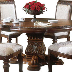 Villagio Round Dining Table