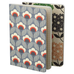 modern desk accessories by Orla Kiely
