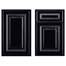 Kitchen Cabinetry by KraftMaid