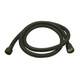 Kingston Brass - Shower Hose - This 59in. Hose is specifically designed to be used on any of our vintage products having a 1/2in. threaded connection.