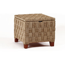 Ottomans And Cubes by Nadeau - Furniture with a Soul