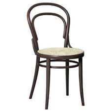 Traditional Dining Chairs by Design Within Reach