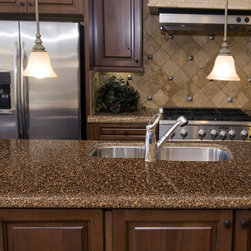 Seifer Countertop Ideas - Kilauea