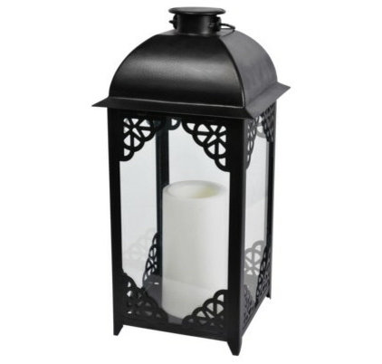 Mediterranean Outdoor Lighting by Target