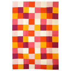 contemporary rugs by Jonathan Adler