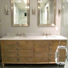 Bathroom by Forma