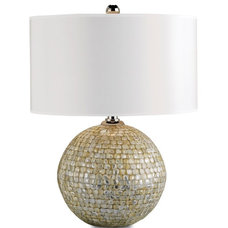 Contemporary Table Lamps by The Southern Home