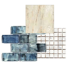 Modern Tile Tile and Countertop