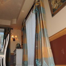 Traditional Artwork by ALL Window Treatments