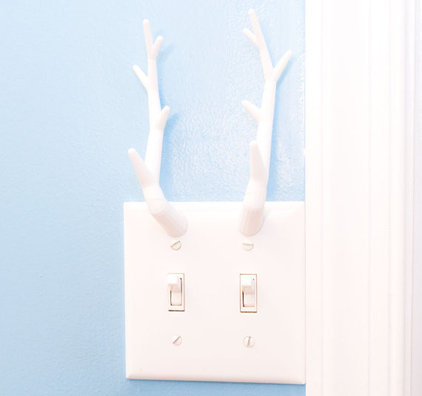 Eclectic Switch Plates And Outlet Covers by Etsy