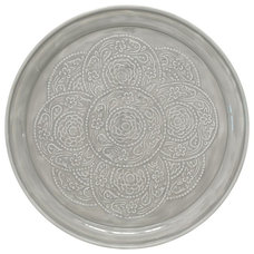 Mediterranean Serving Trays by Occa-Home