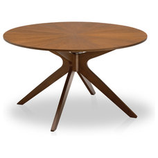Contemporary Dining Tables by Bryght